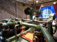 silniki hydrauliczne